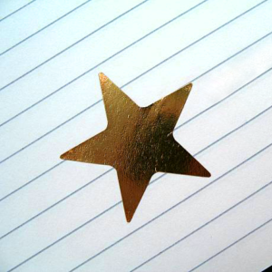 Good-Work Star
